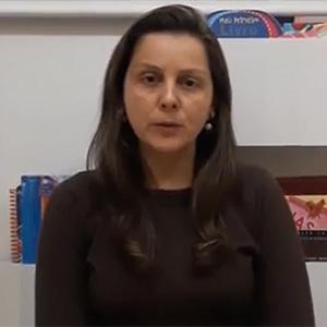 Luciane da Silva Pinto