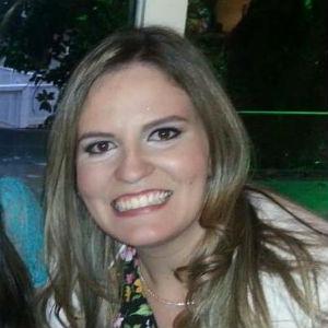Patrícia Nystrom Fernandez